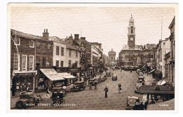 UK2997    COLCHESTER : High Street - Colchester