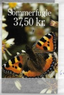 1993 MNH Danmark,, Booklet S65  Postfris - Carnets