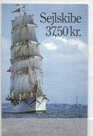 1993 MNH Danmark, Booklet S67  Postfris - Carnets