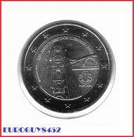 PORTUGAL - 2 € COM. 2013 UNC - TOREN VAN CLERIGOS - Portugal