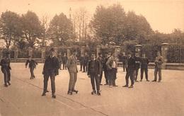 Passy-Froyennes   Doornik Tournai   La Cour De La Spéciale    Rolschaatsen        I 3161 - Tournai