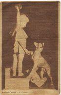 ABBIATEGRASSO  - FABBRICA METALLI IN FOGLIE E IN POLVERE - 1932 - Milano