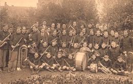 Passy-Froyennes   Doornik Tournai   La Cour De La Spéciale    Muziekinstrumenten Fanfare         I 3162 - Tournai