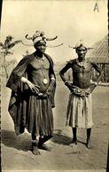 CONGO BELGE / NOTABLES BAYAKA / A 142 - Congo Belge - Autres