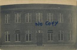 Wilrijk : Kostschool Der Ursulinnen : Voorgevel - Belgique