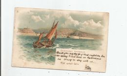 GUERNSEY HARBOUR 52      1902 - Guernsey