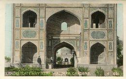 PAKISTAN(LEHORE) - Pakistan