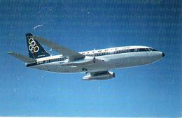 OLIMPIC AIRWAYS-BOEING 737-200 - Aerei