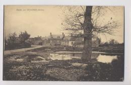 CORS (36 - Indre) - Village Près De Oulches - Other Municipalities