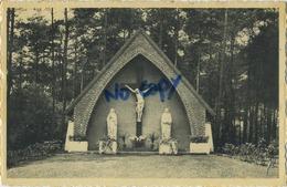 Merksplas : Preventorium ' ST JOZEF '  ( Geschreven Met Zegel ) - Merksplas
