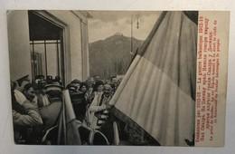 AK  MONTENEGRO  ALBANIA    LA GUERRE BALKANIQUE   BALKAN WAR MILITARY SKADAR  SCUTARI - Albanien