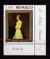 TIMBRE N°2444 NEUF**  STEPHANIE DE BEAUHARNAIS - Monaco