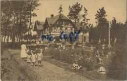 Kalmthout : Cuylitshof : Algemeen Zicht  ( Geschreven Met Zegel  ) - Kalmthout