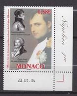 TIMBRE N°2445 NEUF**  OFFICIERS - Monaco