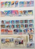 Australia -2000-2001 Inc Olympic Sets Etc  C3v £28+ In 2010 - 1966-79 Elizabeth II