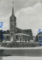 NIEL : OL Vrouwekerk     (  Groot Formaat 15 X 10.5  Cm ) - Niel