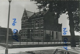 NIEL : Gemeentehuis    (  Groot Formaat 15 X 10.5  Cm ) - Niel
