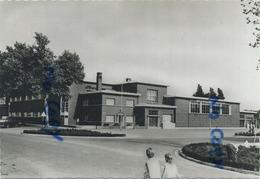 NIEL : Gemeenteschool (  Groot Formaat 15 X 10.5  Cm ) - Niel