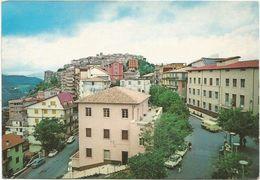 X1339 Bellegra (Roma) - Panorama - Auto Cars Voitures / Non Viaggiata - Altre Città