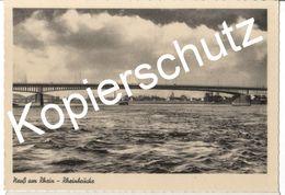 Neuß Am Rhein  (z5507) - Neuss