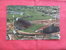 Football  Tampa Stadium  Tamps Florida-----ref 2905 - Cartes Postales