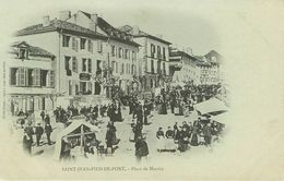 Pyrénées Atlantiques - Lot N° 255 - Lots En Vrac - Lot Divers Du Département Des Pyrenees Atlantiques - Lot De 34 Cartes - Cartes Postales