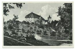 Haag Oberbayern Institut Reservelazarett Um 1940 - Deutschland