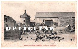 45  Bazoches Les Gallerandes  Ferme De Landreville - Autres Communes