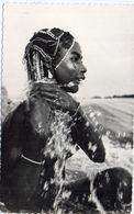 Afrique Noire - Jeune Danseuse De MOBAYE   (103839) - Gambie