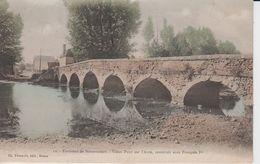 EURE Et LOIR - 12 - Environs De Nonancourt - Vieux Pont Sur L'Avre,construit Sous François 1er - France