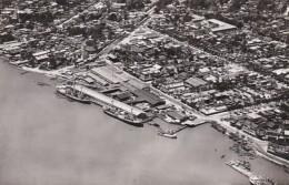 190942Paramaribo, Emplacementen Der KNSM - Surinam