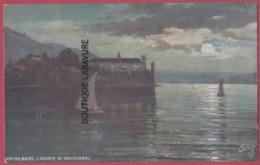 ILLUSTRATEUR TUCK Raphael---Aix Les Bains--L'Abbaye De Hautecombe - Tuck, Raphael