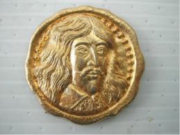 Fève Médaille Dorée - Louis XIII 1601 1643 - - History