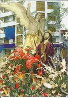 Gandia. Semana Santa. Hermandad De La Sagrada Oración De Jesús En El Huerto. - Santos
