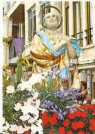 Gandia. Semana Santa. Hermandad De San Pedro Apóstol. - Santos