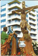 Gandia. Semana Santa. Hermandad Del Cristo De Las Angustias. - Santos