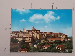 Iesi - Scorcio Panoramico - 16957 - Non Viaggiata  - (3012) - Italia