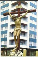 Gandia. Semana Santa. Hermandad Del Cristo De La Buena Muerte. - Santos