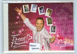 NEDERLAND Prestigeboekje Booklet Carnet * FRANS BAUER * POSTFRIS GESTEMPELD * - Postzegelboekjes En Roltandingzegels