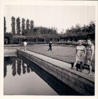 Foto Photo (9 X 9 Cm) Bokrijk - Genk