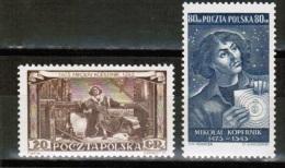 PL 1953 MI 805-06 - 1944-.... Republic