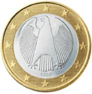 Duitsland 2018  1 Euro UNC Letter F - Atelier F  UNC Uit De BU - Unc Du Coffret !!! - Alemania