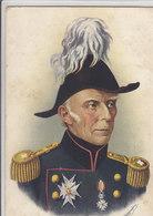 MILITAIRE - GENERAL G.H.DUFOUR - N/C - Svizzera
