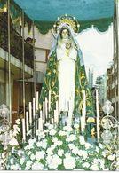 Gandia. Semana Santa. Hermandad Virgen De La Dolorosa. - Santos