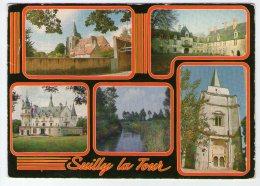 SUILLY LA TOUR. MULTIVUES - Autres Communes