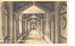 Chimay - Abbaye Notre Dame De Scourmont -  Forges-Chimay - Cloître - Chimay
