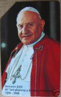*VATICANO - N. 55* -  Scheda NUOVA (MINT) - Vatican