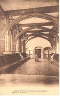 Chimay - Abbaye Notre Dame De Scourmont -  Forges-Chimay - Entrée Du Chapitre - Chimay