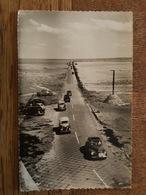 Ile De Noirmoutier - Le Passage Du Gois - Automobiles Anciennes - CIM éditeur - Ile De Noirmoutier