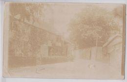 EAST KNOYLE (Wiltshire Salisbury) - Photo Postcard 1905 - Angleterre